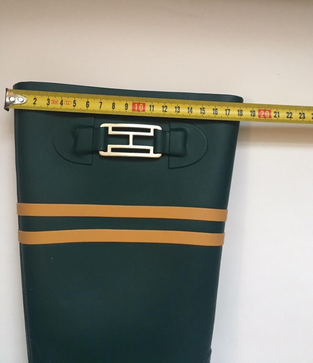 Сапоги Tommy Hilfiger, размер 39-40