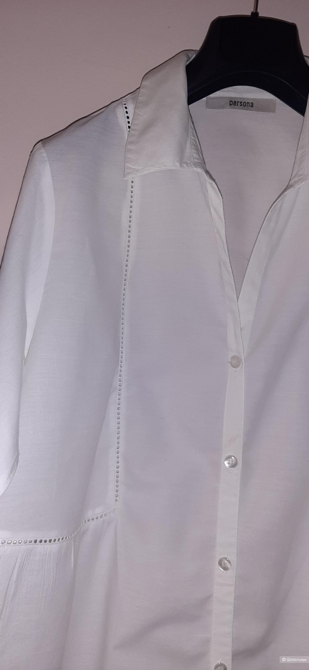 Блуза Persona (Max Mara) , 21 на рос.52