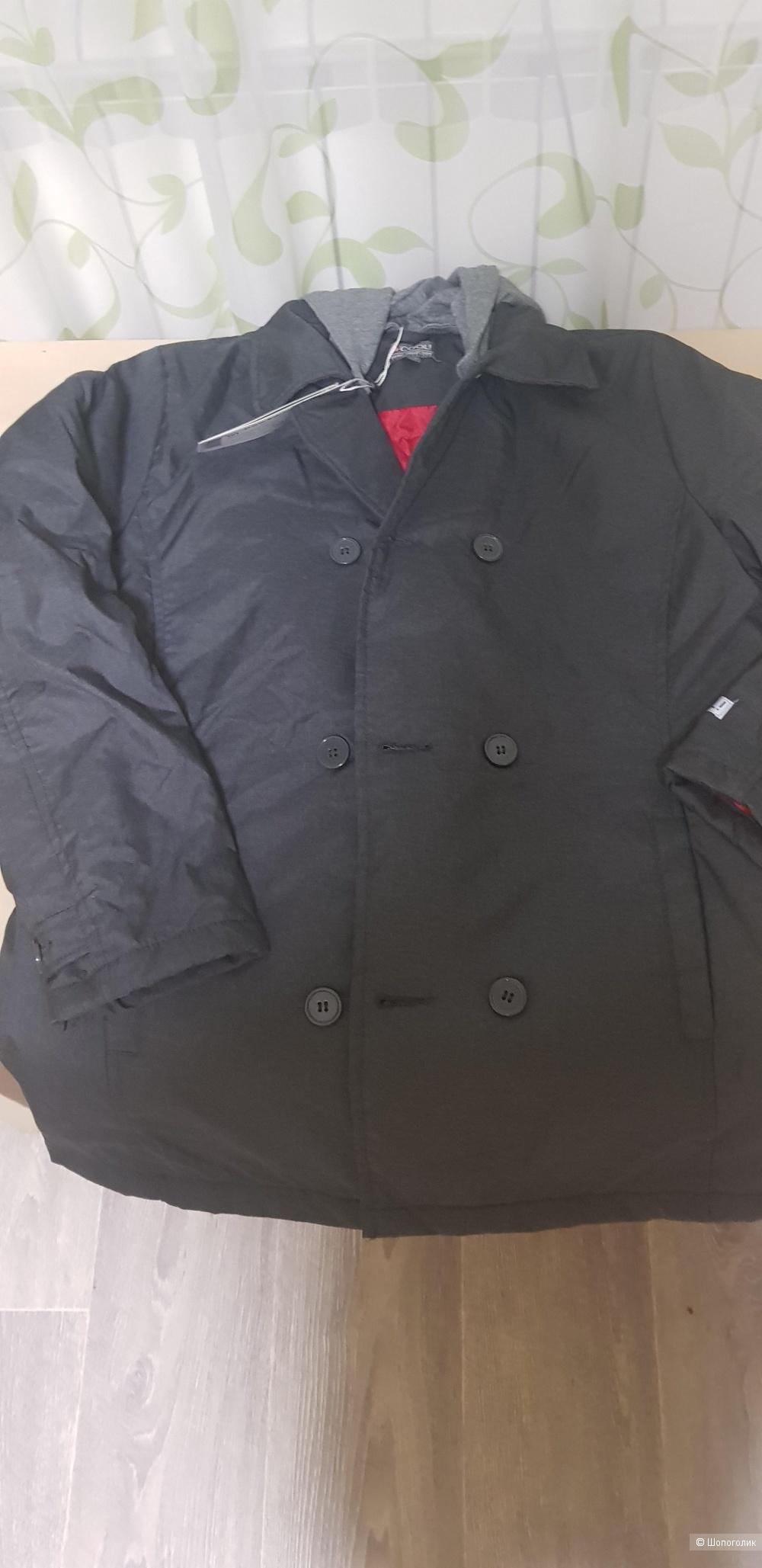 Куртка для мальчика Scool 158 размер