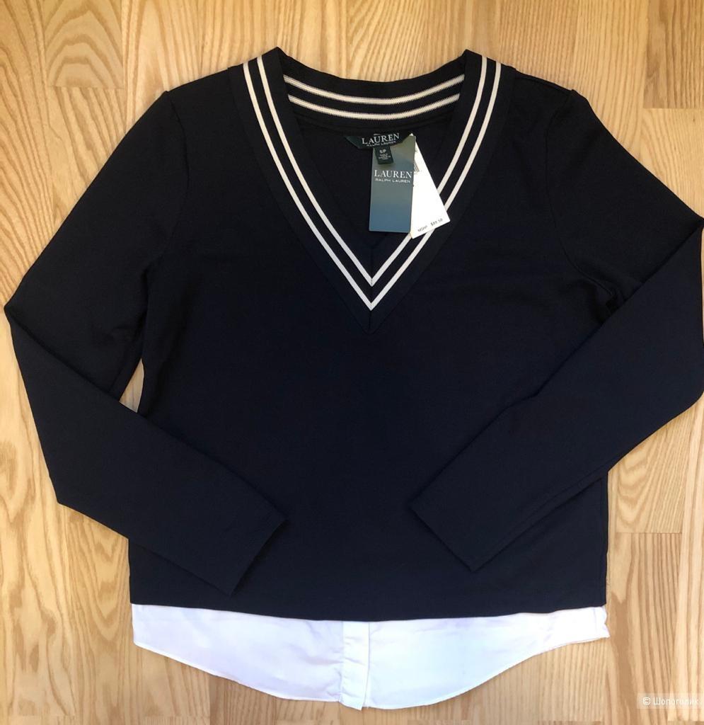 Пуловер Ralph Lauren, S-M