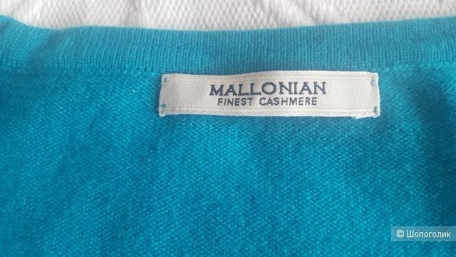 Пуловер  Mallonian, размер S