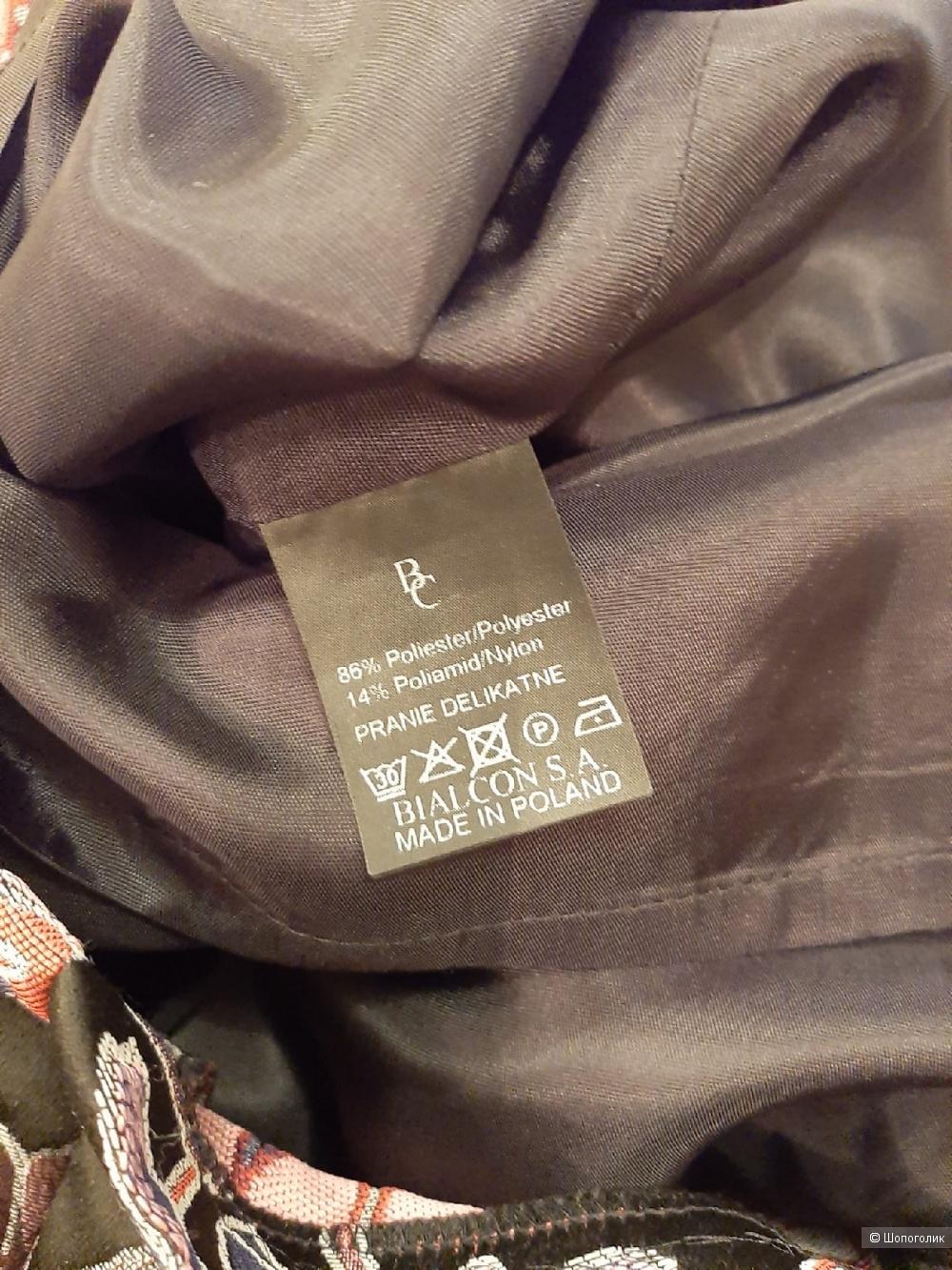 Платье Bialcon размер 42, 42/44