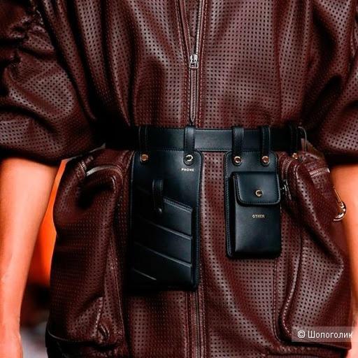 Поясная Сумка Zara OS