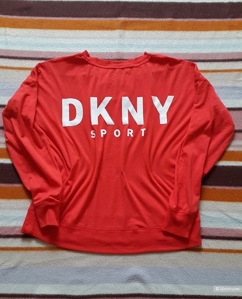 Свитер DKNY M