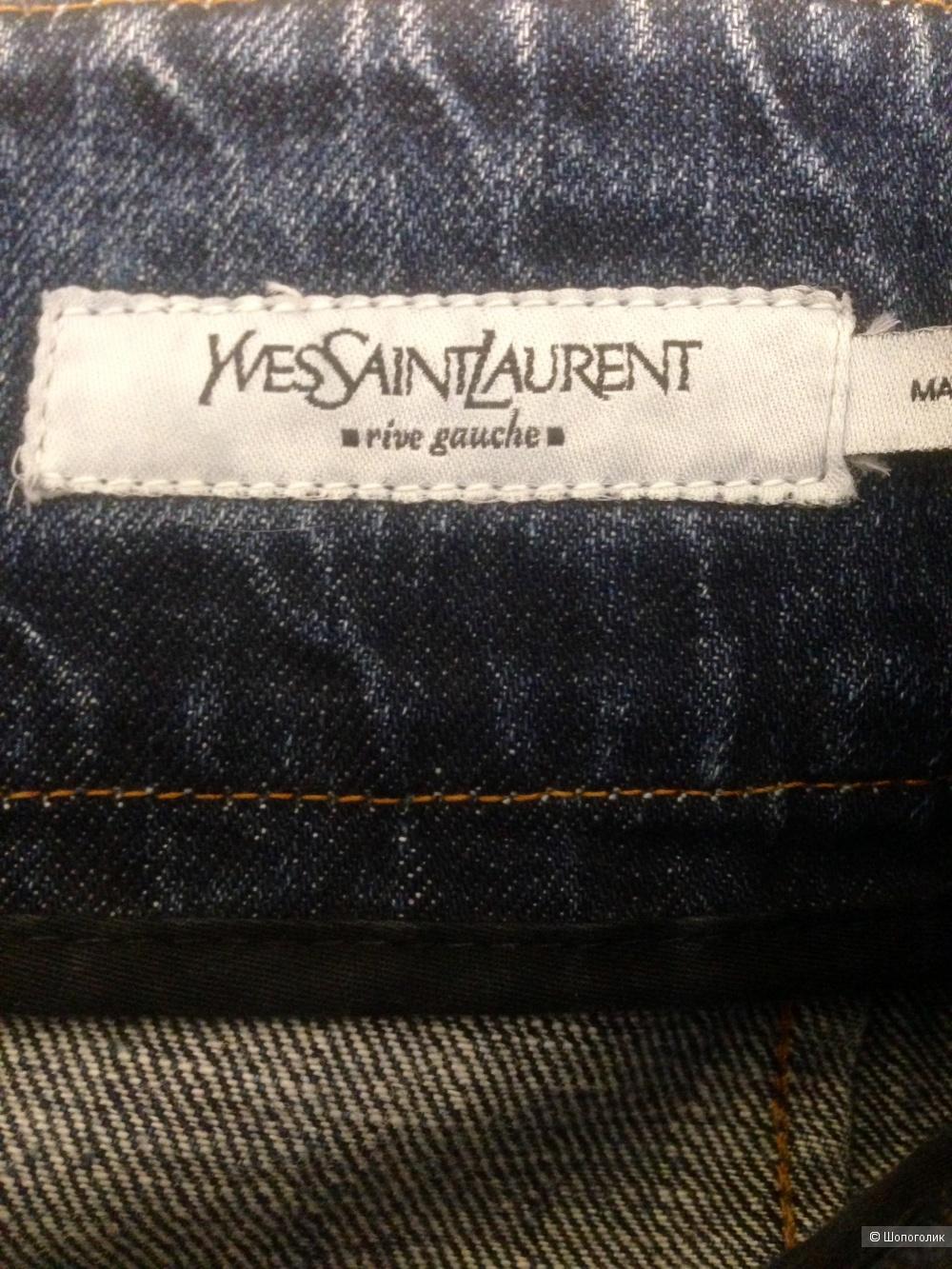 Юбка Yves Saint Laurent L/XL