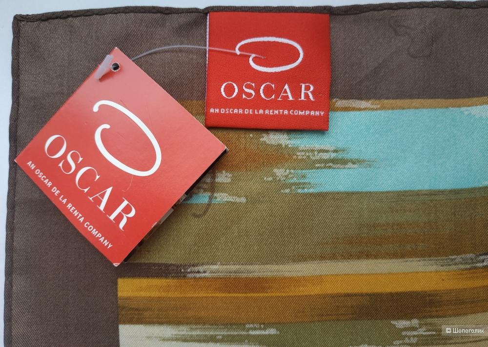 Платок Oscar de la Renta one size