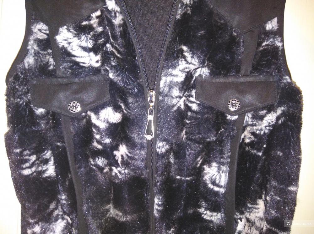 Жилетка Roberto Cavalli размер 40-42