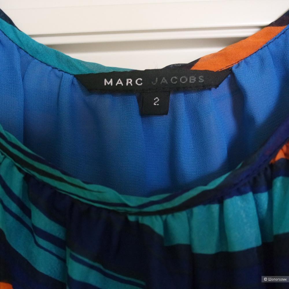 Блузка MARC JACOBS 2 US