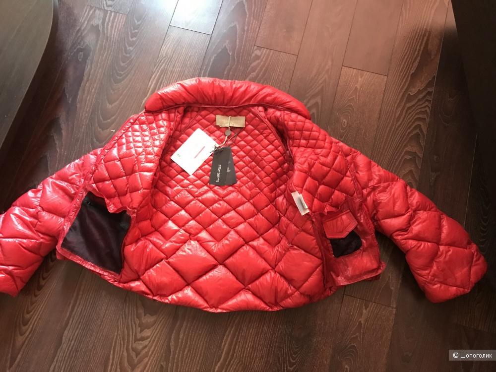 """Куртка «Ermanno Scervino"""" размер 40"""
