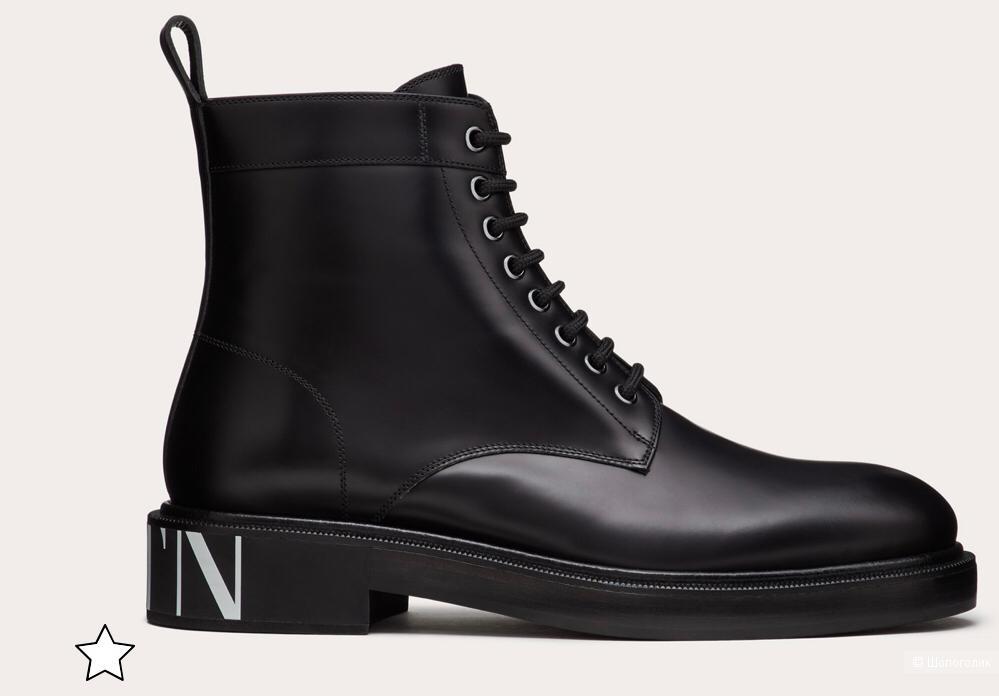 Ботинки Valentino, 40-40,5