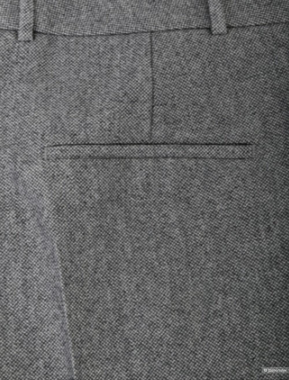 Брюки Hugo Boss размер 46  М