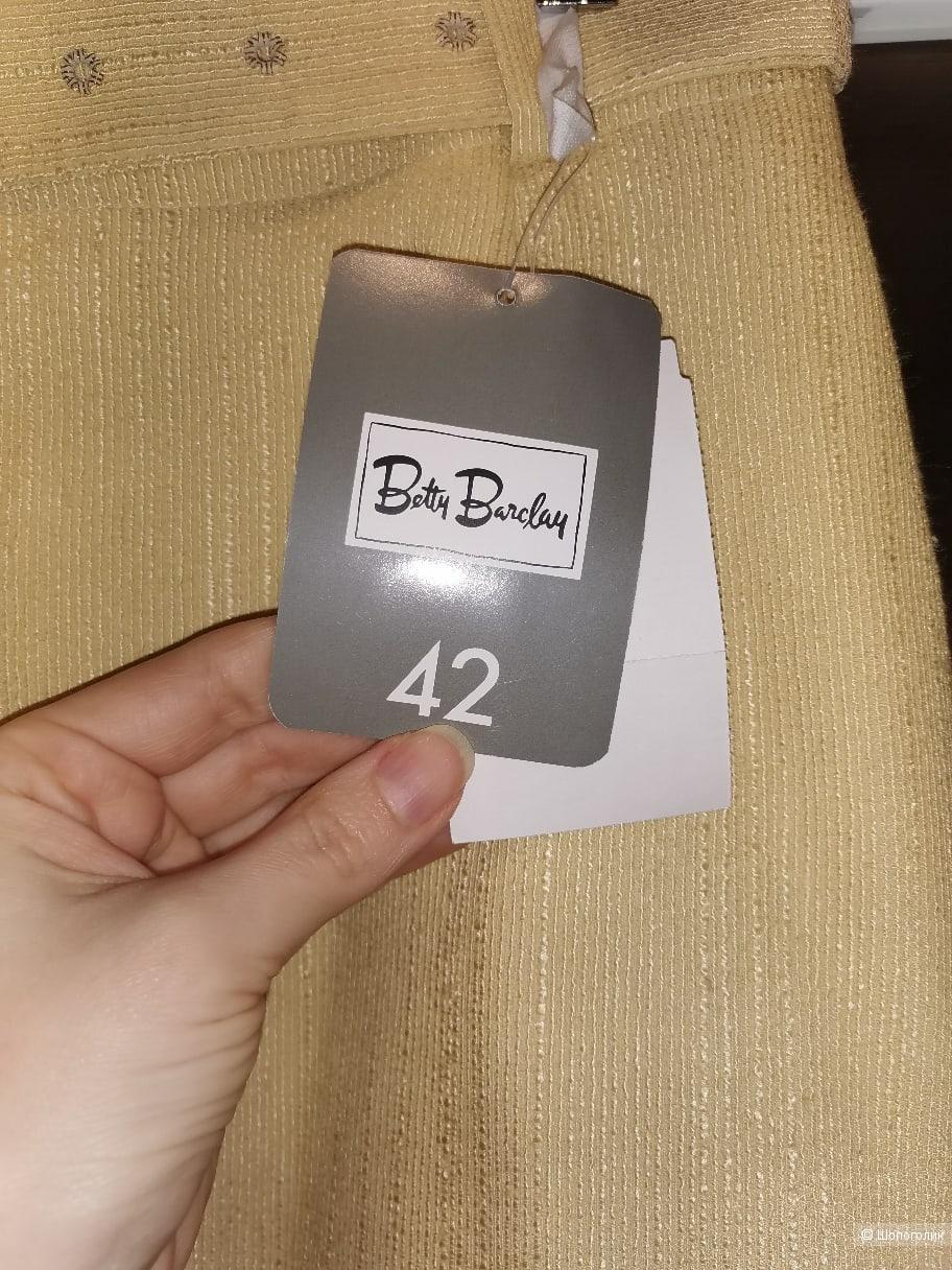 Юбка Betty Barclay размер EUR 42 на 48