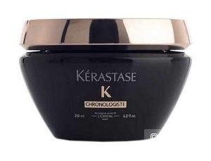 Ревитализирующая маска  Kerastase Chronologiste, 200 мл
