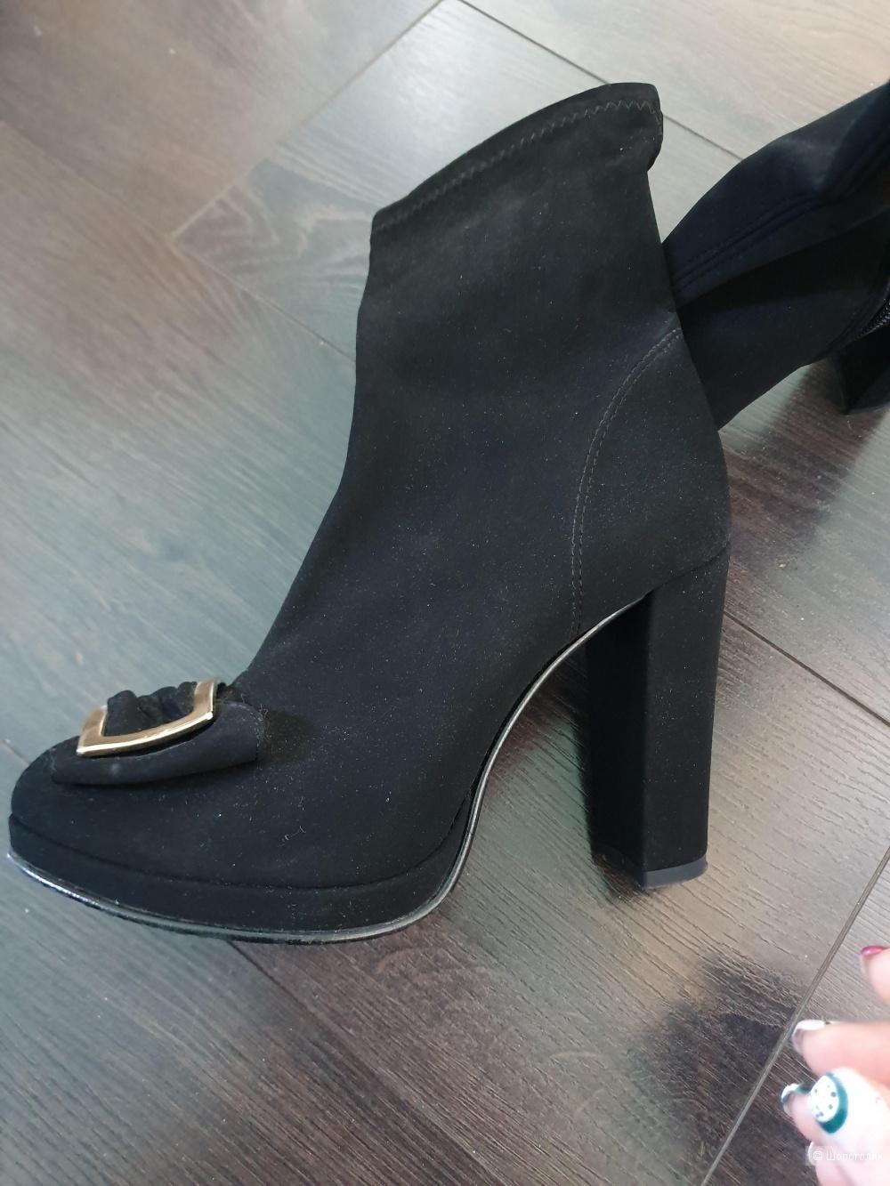 Ботинки Nila-Nila(Italy),37р