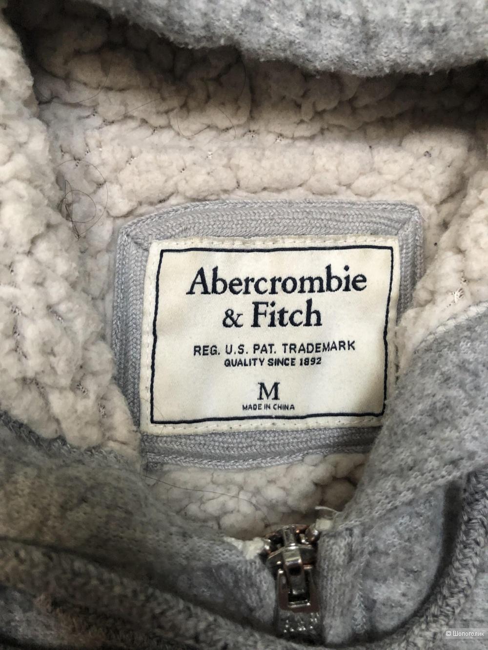 Худи толстовка Abercrombie &fitch, 42-48
