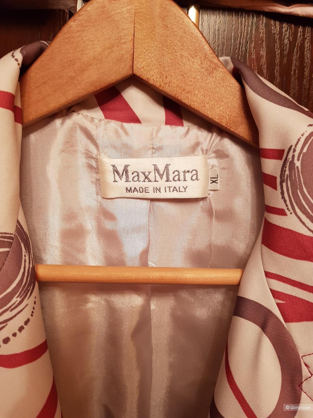 Тренч от Мax Mara,  48 р