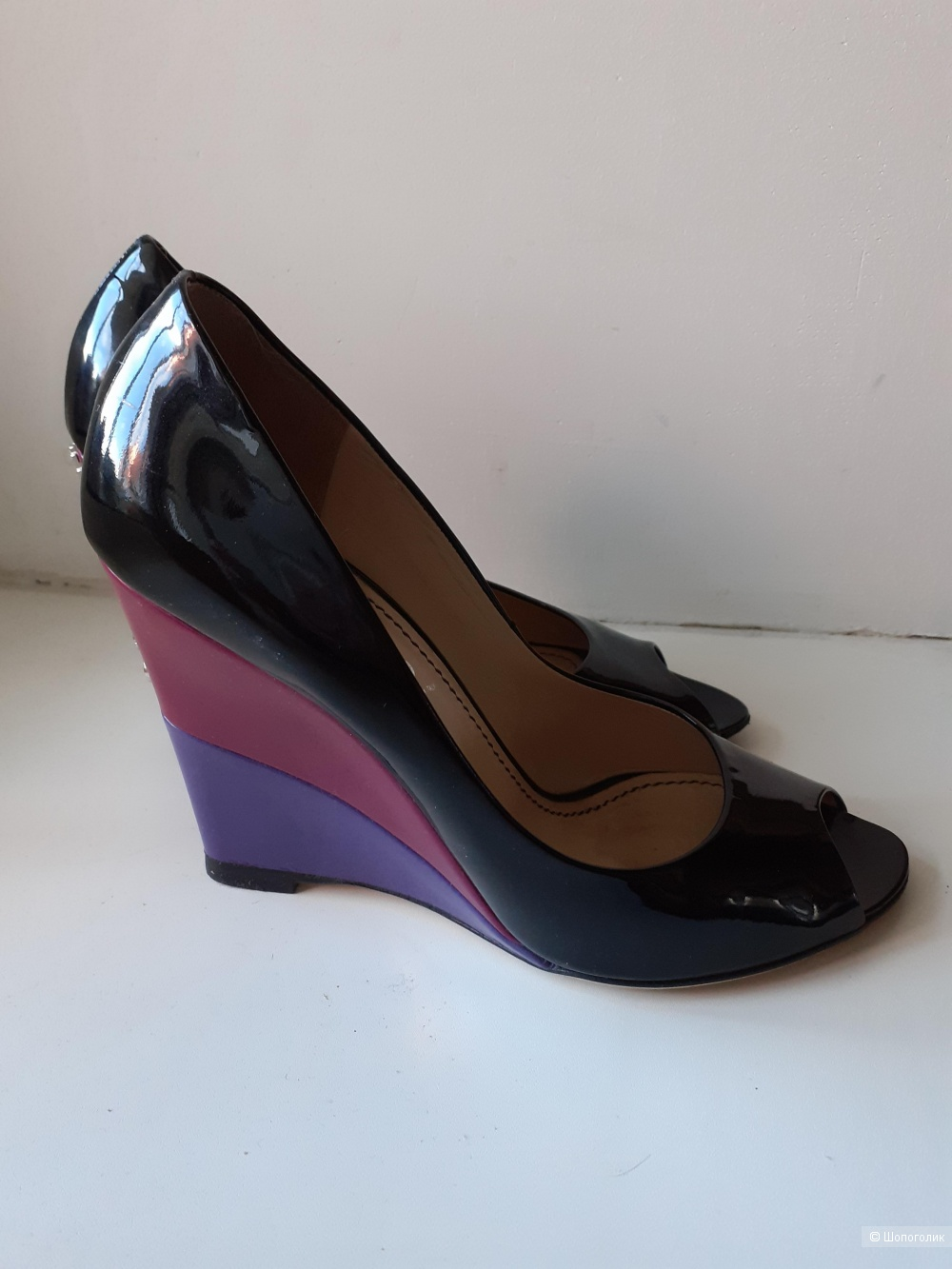 Туфли Twice, 38