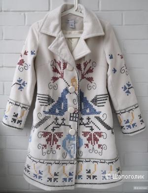 Пальто No Name 40 российский размер