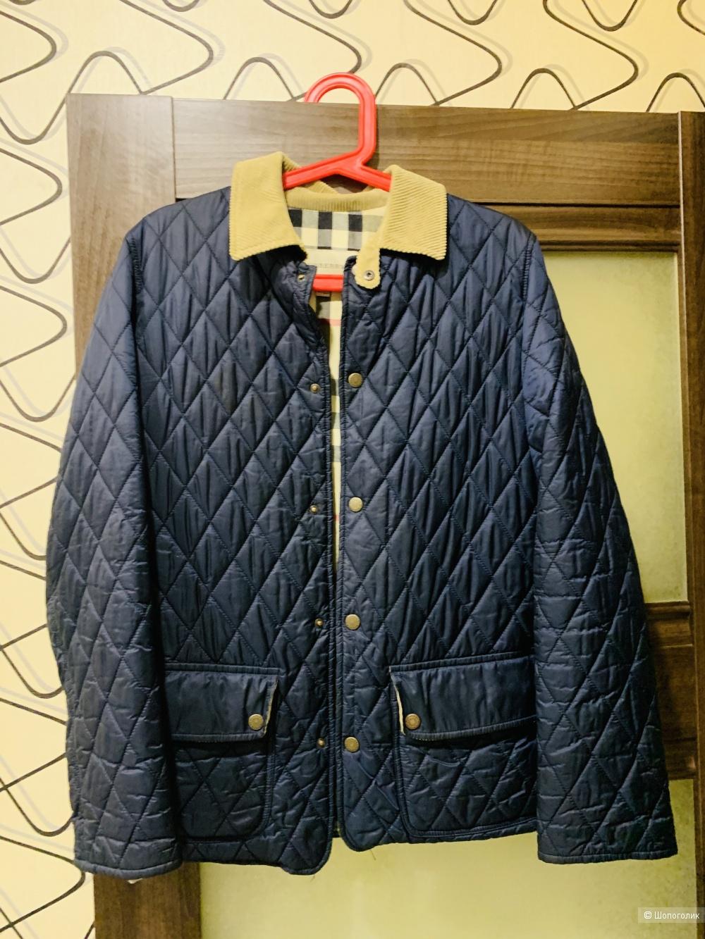 Куртка Burberry, размер 16Y/ 164 см