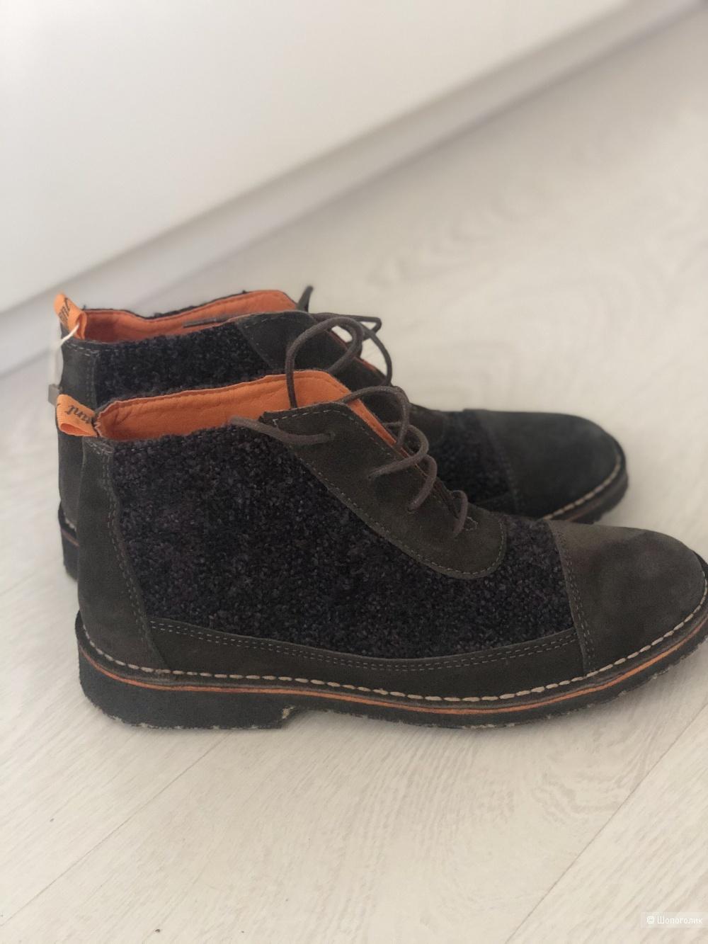 Ботинки Instint  Toni Pons  41р