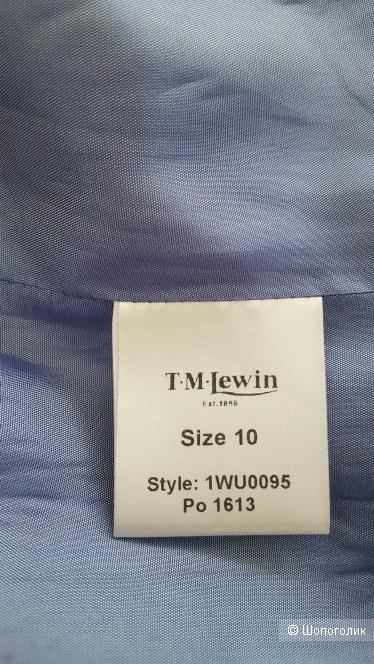 Брючный  костюм  T.W.Liwen. размер 10