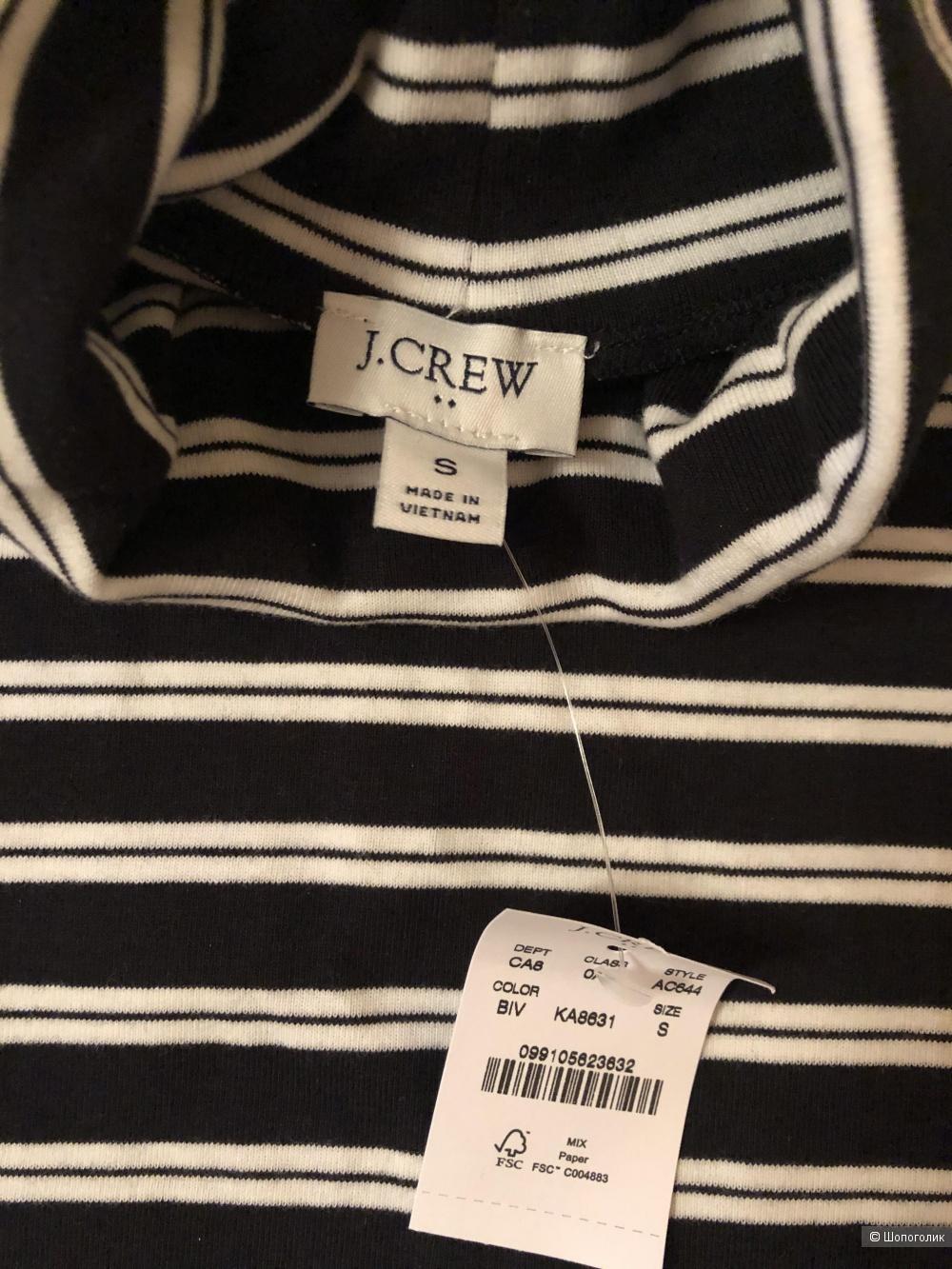 Водолазка J Crew размер S