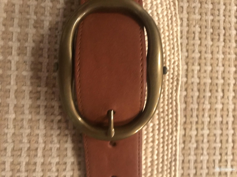 Ремень женский Lauren Ralph Lauren размер S