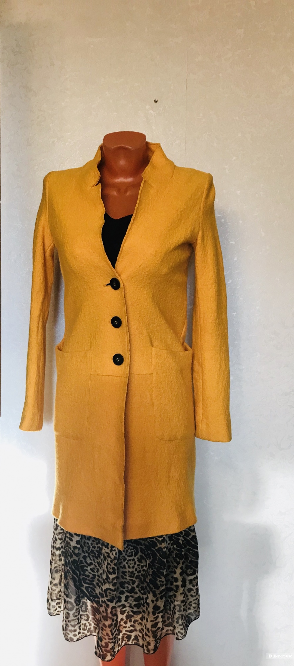 Пальто Marella Emme,  S (42-44)