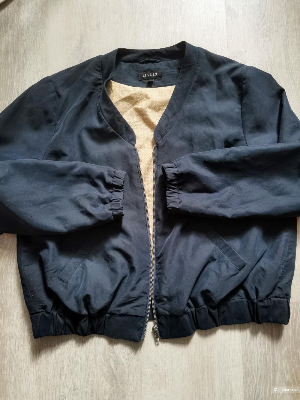 Куртка - бомбер Lindex 44-50