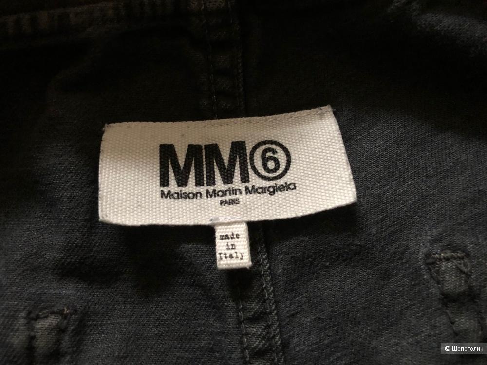 Maison Margiela MM6 джеггинсы размер S