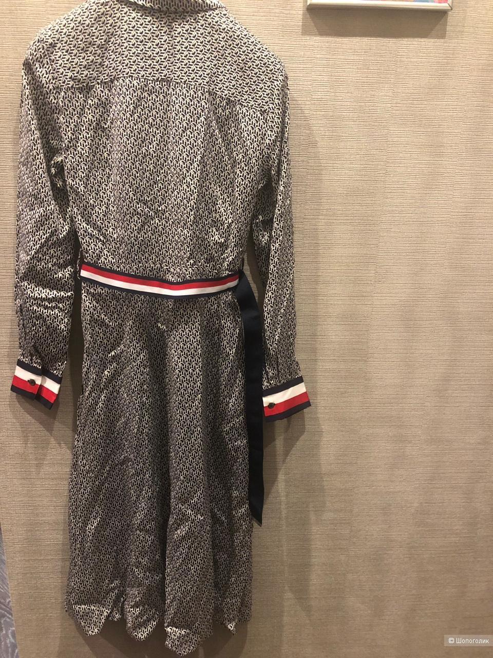 Платье TOMMY HILFIGER, размер xs