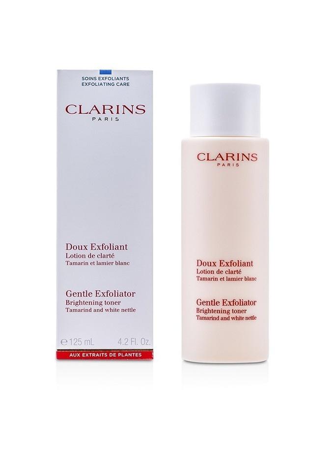CLARINS Doux Exfoliant Смягчающий и отшелушивающий лосьон,  125 ml