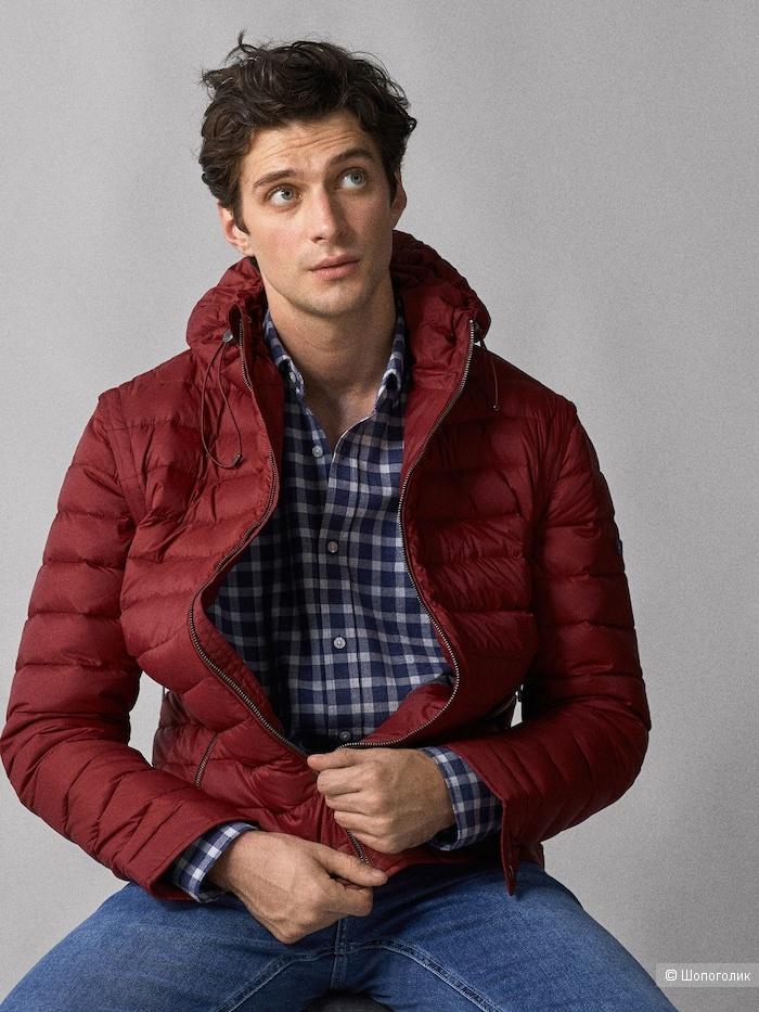 Куртка Massimo Dutti XL-L.