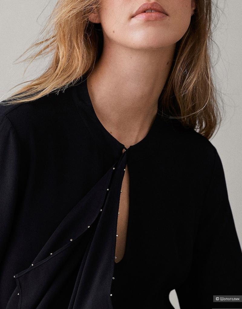 Блуза Massimo Dutti S-M