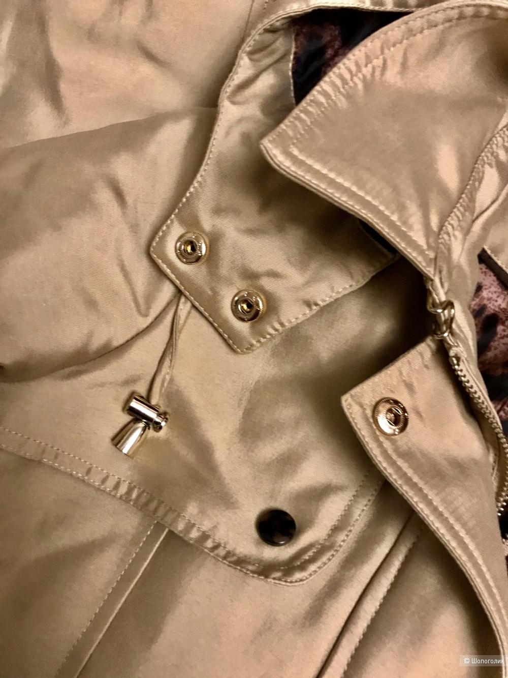 Парка- куртка Morgan S (42-44)