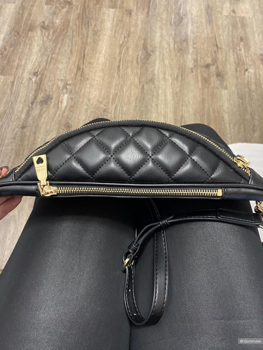 Поясная сумка, Love Moschino, small