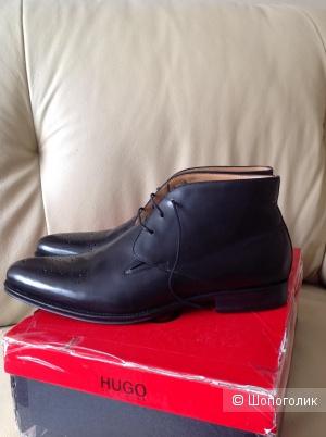 Ботинки HUGO BOSS, размер 45
