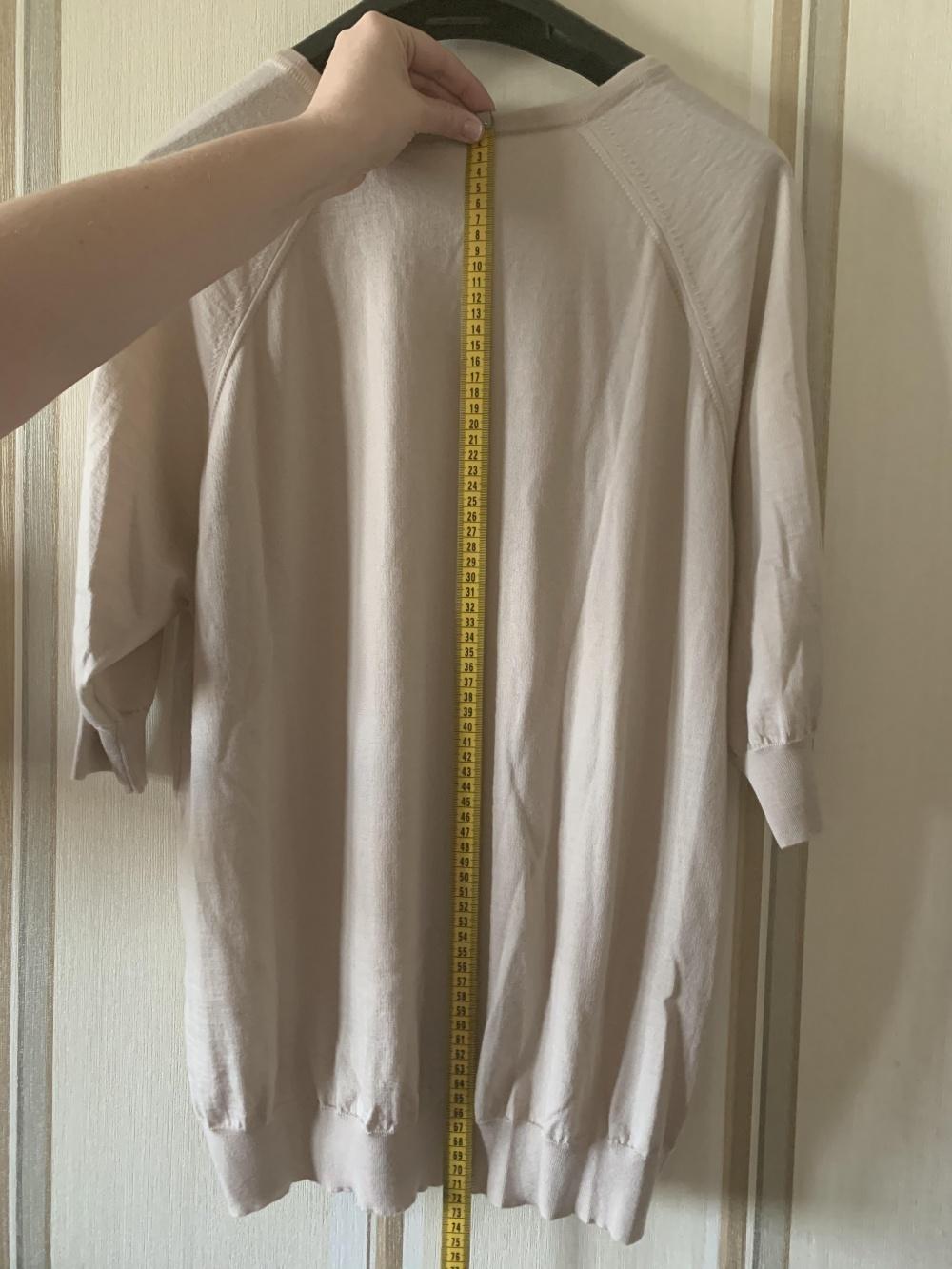 Кашемировый свитер Malo, размер L