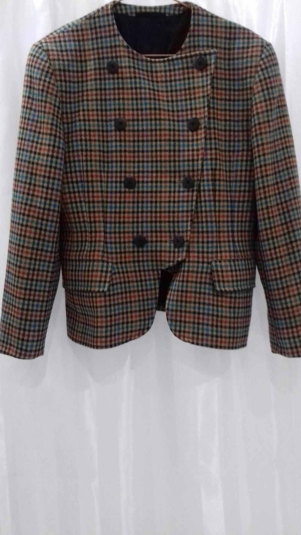 Пиджак ESCADA на 46-48 размер