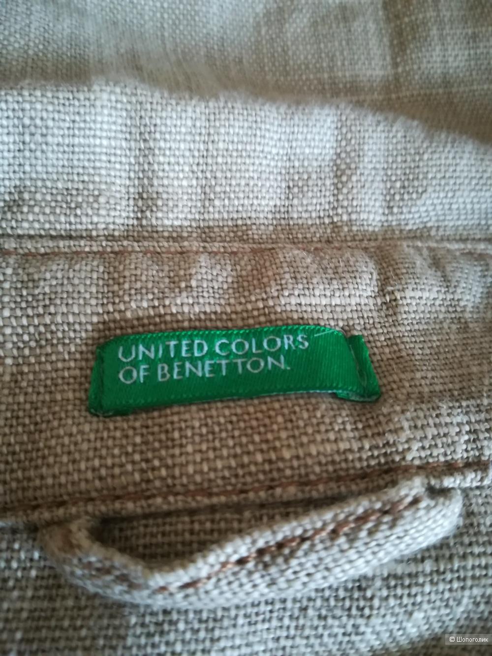 Пальто Benetton, M