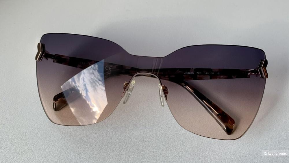 Очки, Just Cavalli, солнцезащитные.