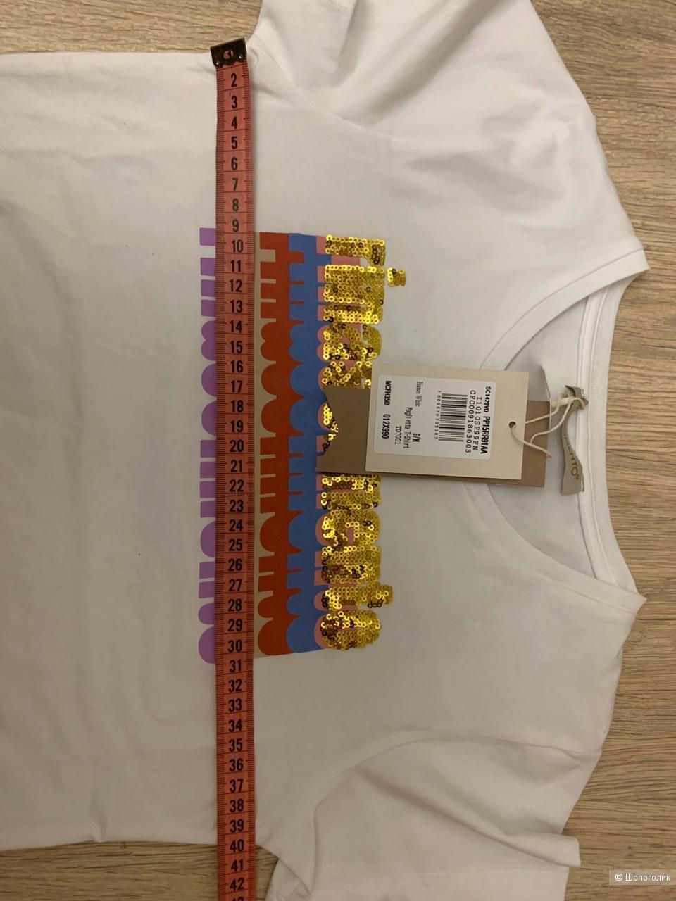 Rinascimento футболка xs/s