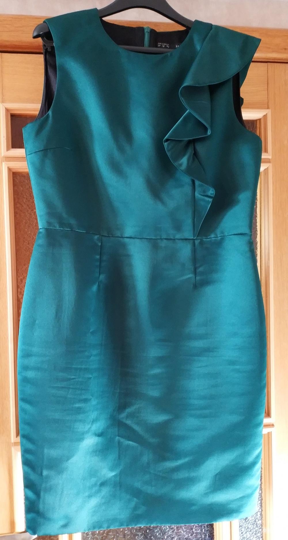 Платье Zara размер XL