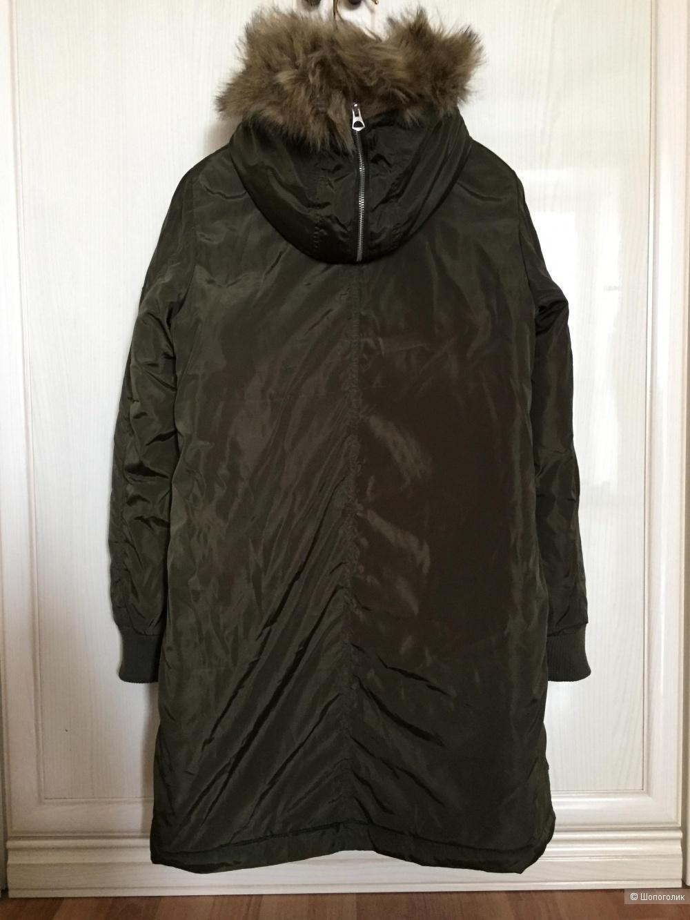 Парка куртка Reserved , 34 (40-42)
