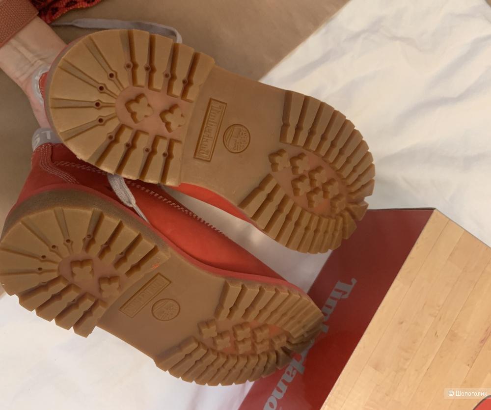 Ботинки Timberland 38,5