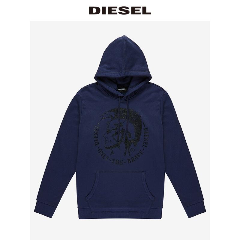 Diesel толстовка S
