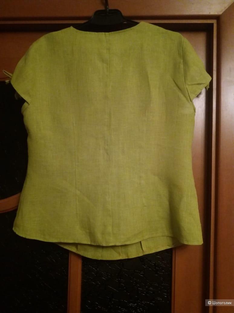 Блузка женская Damkapriz 52 размер