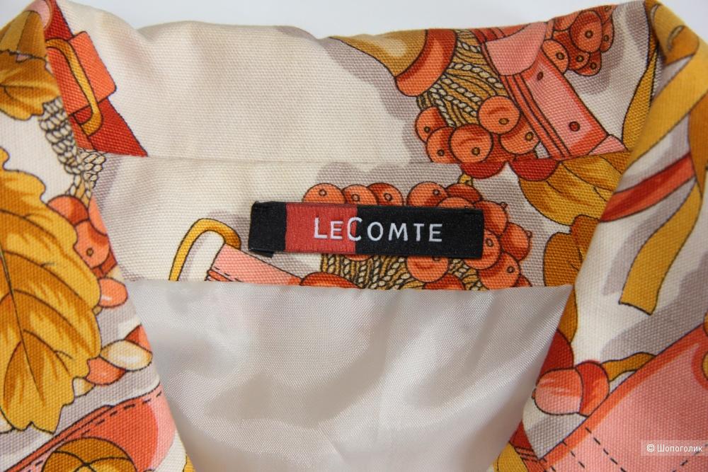 Жакет LeComte размер 44-46 (М)