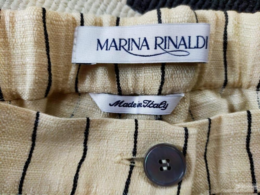 Брюки Marina Rinaldi размер 52-54