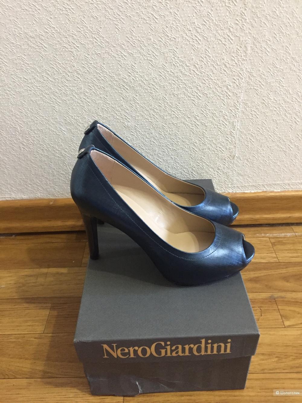 Туфли Nero giardini 37 р